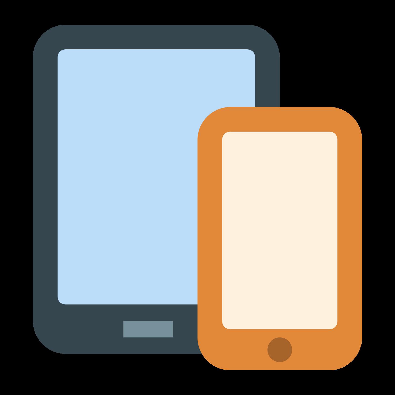 Teléfonos - Tablets
