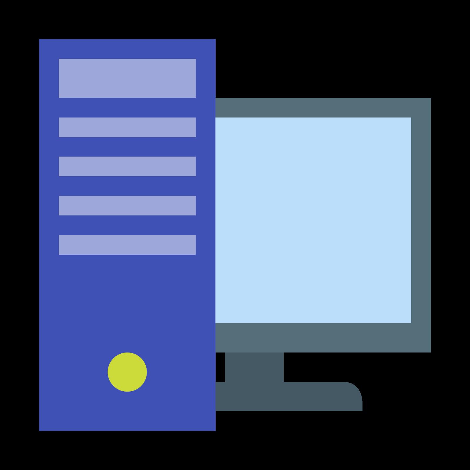 Computadoras - Hardware