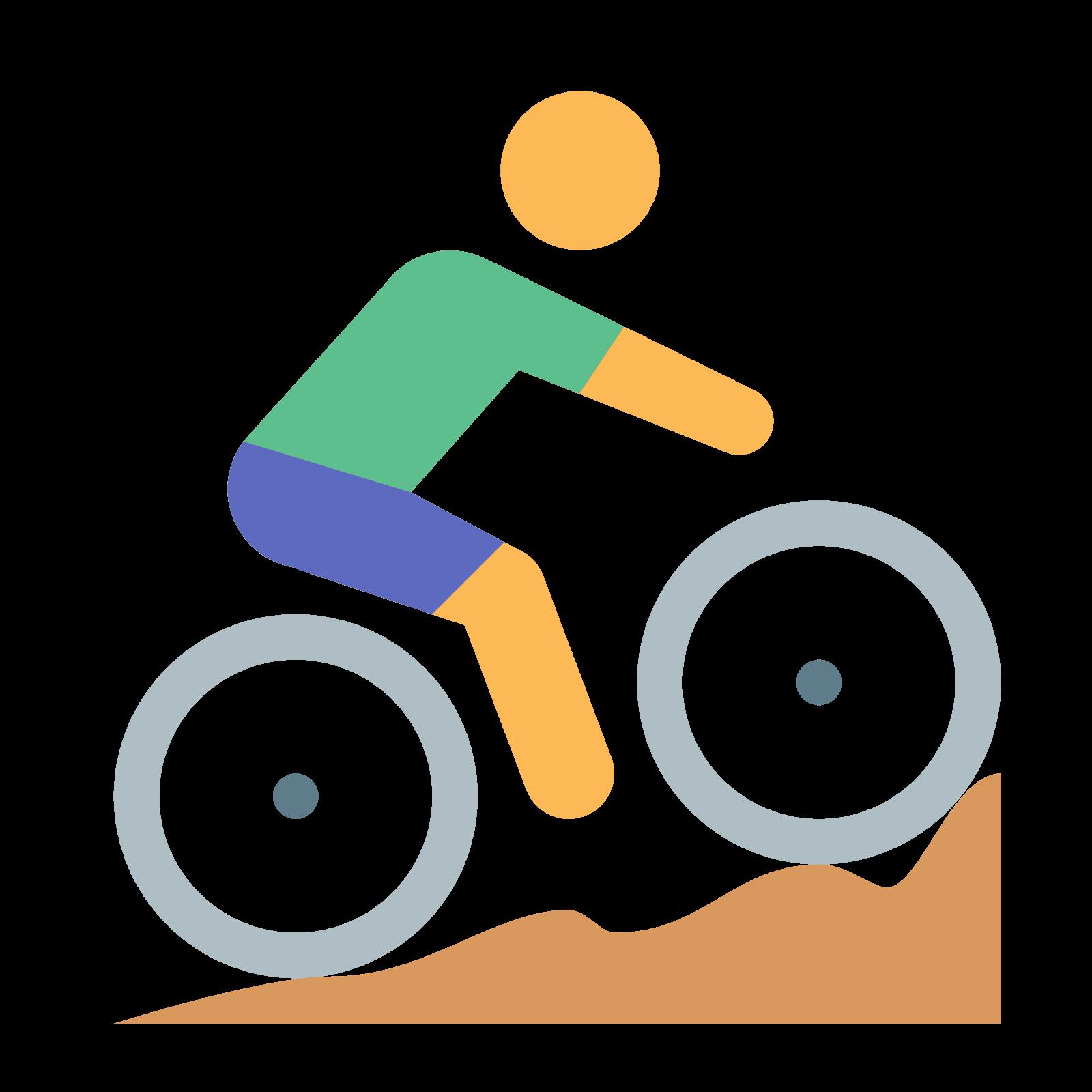 Artículos Deportivos - Bicicletas