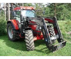 Tractor Mc Cormick MC 115