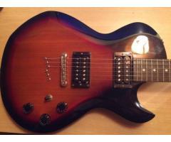 Guitarra Electrica Cort Zenox Z42