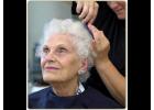 Servicio de peluqueria a domicilio para personas con tercera edad o movilidad reducida