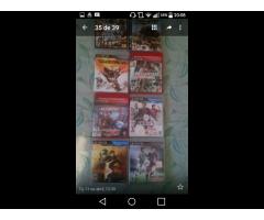 Playstation 3 Slim (usada) - Imagen 1/3