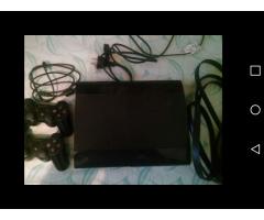 Playstation 3 Slim (usada)