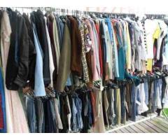 Saldos ropa surtida , gran oportunidad