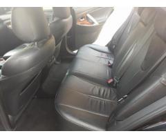 Toyota Camry 3.5 mod 2008