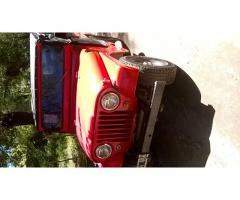 Jeep 64 titular