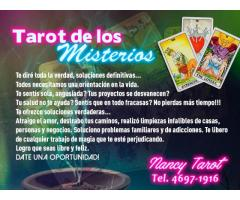 Tarot - ayuda espiritual