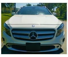 2016 Mercedes-Benz GL-Class GLA 250