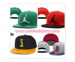 Venden las gorras NBA baratas, todas las clases de casquillos de los deportes de la marca de fábrica
