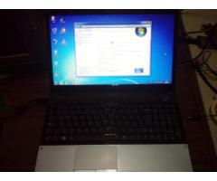 Notebook Samsung np300e5a