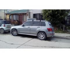 Vendo Mercedes GLK BlueEfficiency 2013