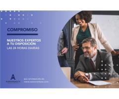 Asesorarte - Asesoramiento Jurídico