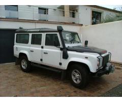 Land Rover Defender 110 tdi 122 8cv ranchera Se