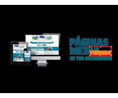 Diseño Web para empresas y Negocios