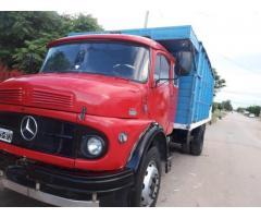 Vendo Mercedes Benz 1114
