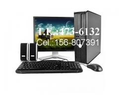 Tecnico PC Computadoras a Domicilio. Mar del Plata. T.E.:473-6132