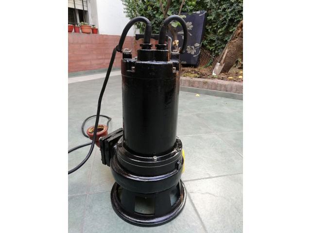 Reparacion de bombas centrifugas, sumergibles y presurizadoras
