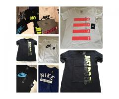 Musculosas Reebok, Nike y Adidas - Importadas - 100% Originales