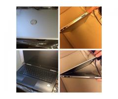 Notebook Hp Pavilion 14 6th Gen Core I5 6200 12gb Ddr3 1tb