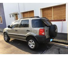 VENDO FORD ECOSPORT XL PLUS
