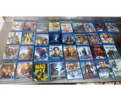 dvd 150 peliculas y series mas 33 bluray  de peliculas
