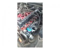 Motor Sprint 0 K