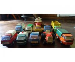 Lote de autos y camiones gorgo y san mauricio