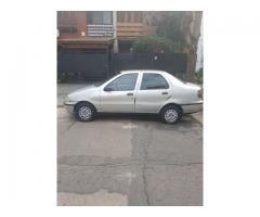 Vendo Fiat Siena 2001