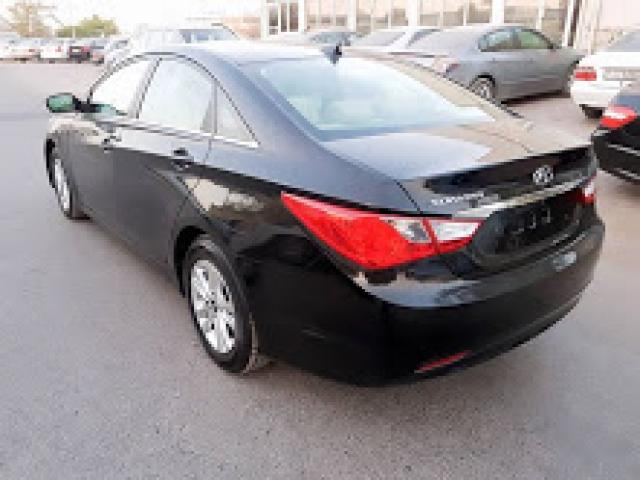 Hyundai Sonata 2012 para la venta - 1/3