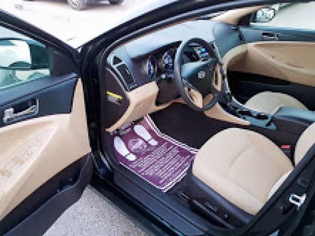 Hyundai Sonata 2012 para la venta - 3/3