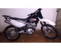 Moto Yamaha xtz 125 - Imagen 1/2