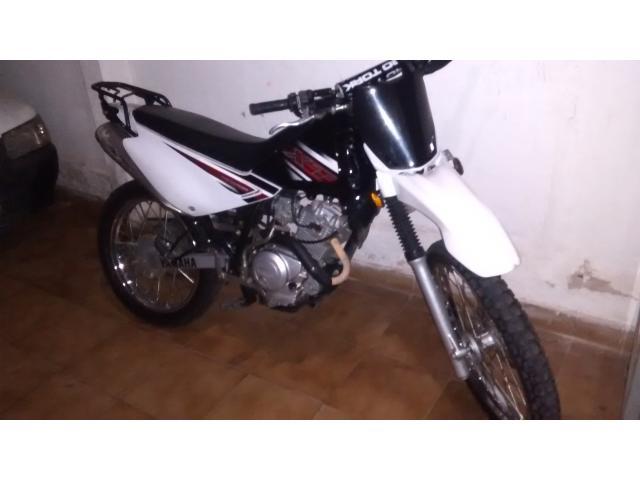 Moto Yamaha xtz 125 - 2/2