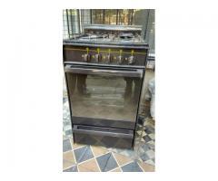 Cocina Domec Gas Natural - Imagen 2/2