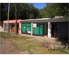 VENDO O ALQUILO DOS LOCALES COMERCIALES SOBRE RUTA 38 KM 50 VALLE HERMOSO SIERRAS DE CORDOBA - Imagen 1/3
