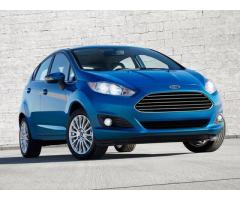Ford Fiesta Se Plan Óvalo - 48 Cuotas Pagas!!! Plan 100%