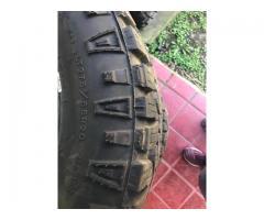 4 Neumáticos Goodyear Duratrac Wrangler Lt 275 / 65 R 20