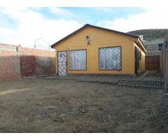 Vendo Casa en Caleta Olivia en excelente ubicacion