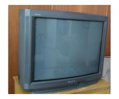 Televisor Sony Modelo KU- 29VL65A TV color Triniton