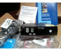 Base Motorola VHF Nueva