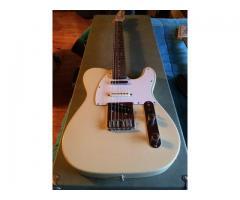 Guitarra Squier Telecaster Nashville - Imagen 1/4