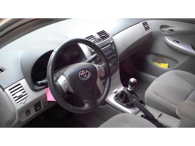 Toyota Corolla 1.8 XEI M/T - 3/4