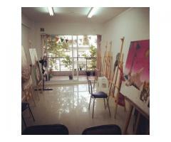 Curso Taller Dibujo y Pintura - Imagen 2/3
