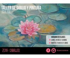 Curso Taller Dibujo y Pintura - Imagen 3/3