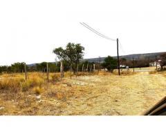 Terrenos en Mina Clavero (Comuna de San Lorenzo) Córdoba
