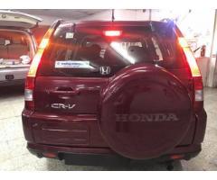 Honda Civic GCC Opción Completa