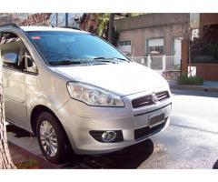 Fiat Idea 1.4 8v