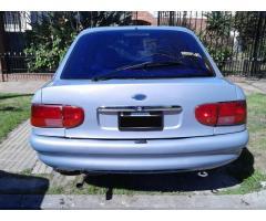 Ford Escort 2000 NAFTA AA Y DIR