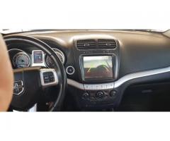 vendo Dodge Journey sxt 2.4 atx, 3 filas (7 asientos), 80.000km