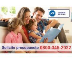 Seguridad ADT Alarmas | Agente Oficial